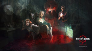 [FOCUS ON] REMOTHERED - (2)