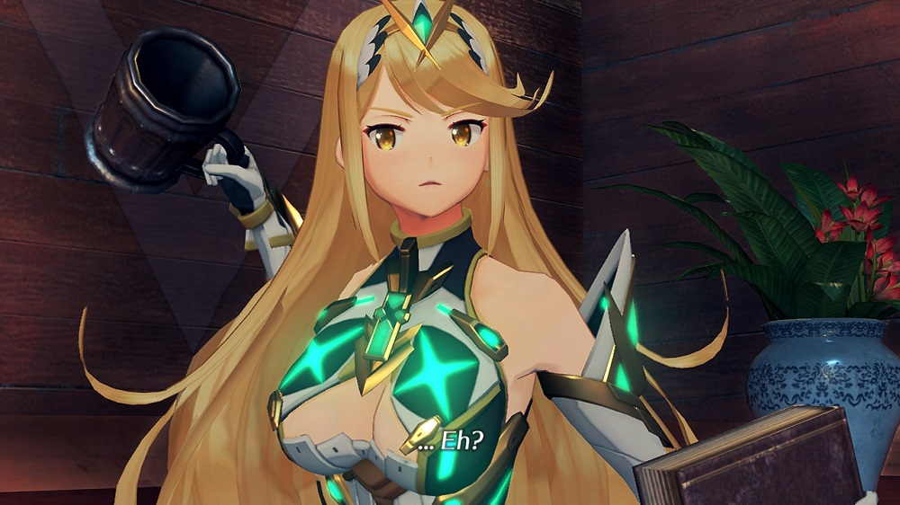 [FOCUS ON] XENOBLADE CHRONICLES 2 (10)