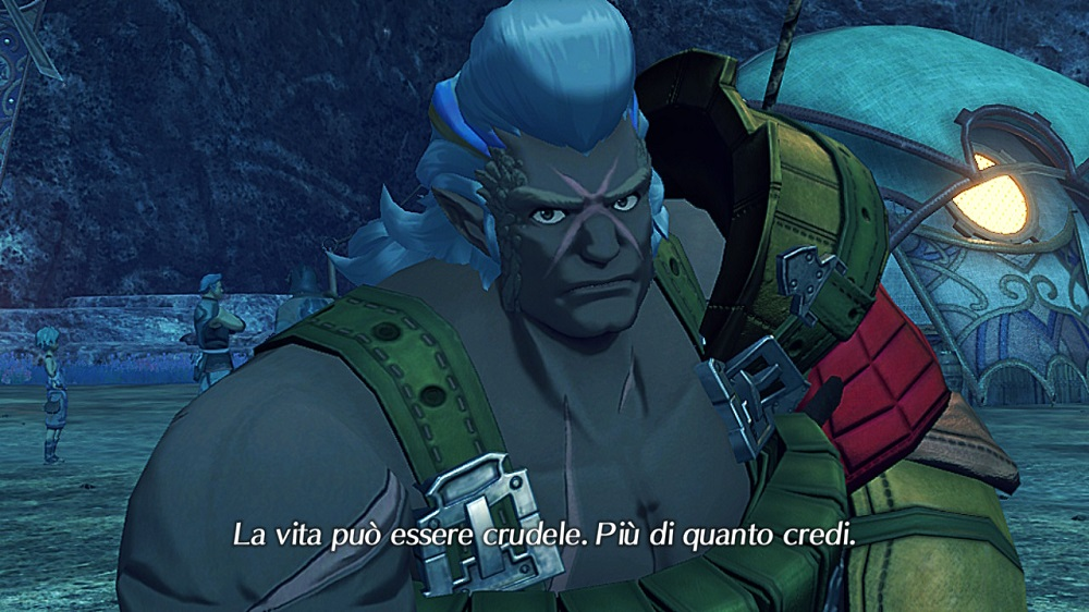 [FOCUS ON] XENOBLADE CHRONICLES 2 (7)
