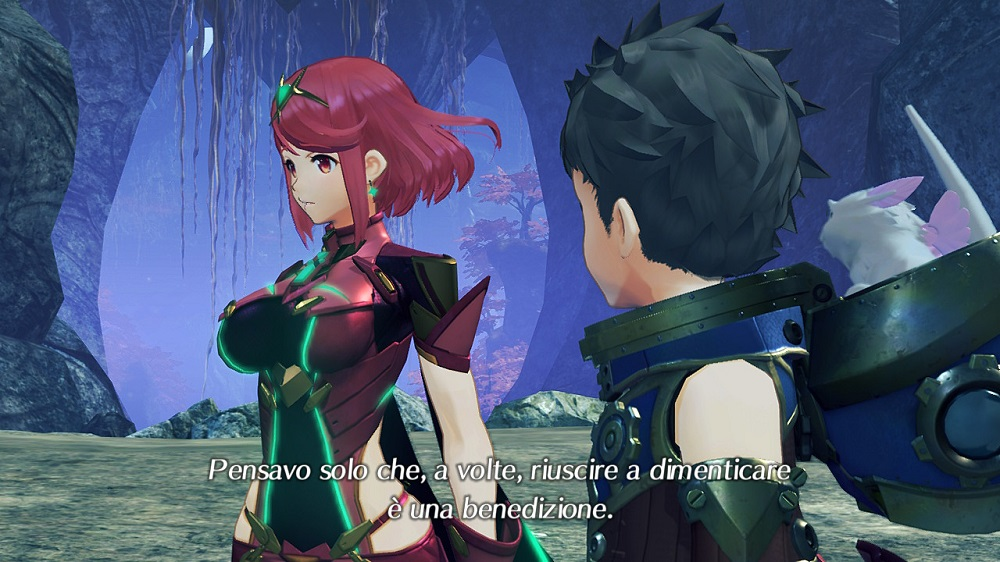 [FOCUS ON] XENOBLADE CHRONICLES 2 (8)