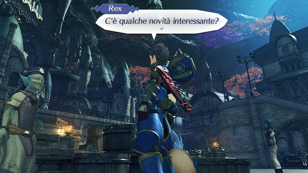 [FOCUS ON] XENOBLADE CHRONICLES 2 (9)
