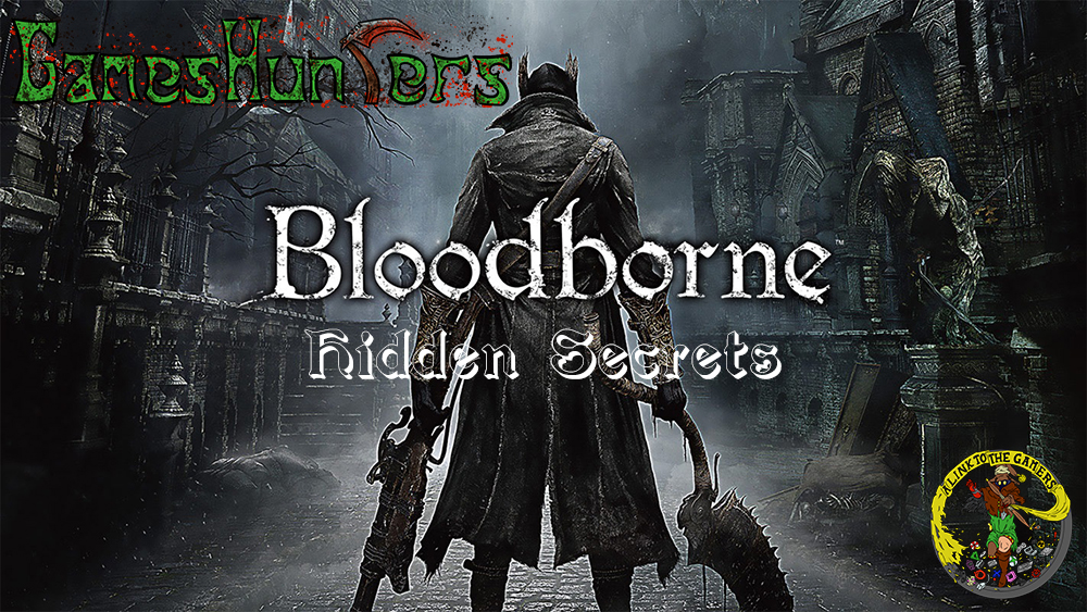 [NEWS]PROVATI I BOSS SEGRETI DI BLOODBORNE