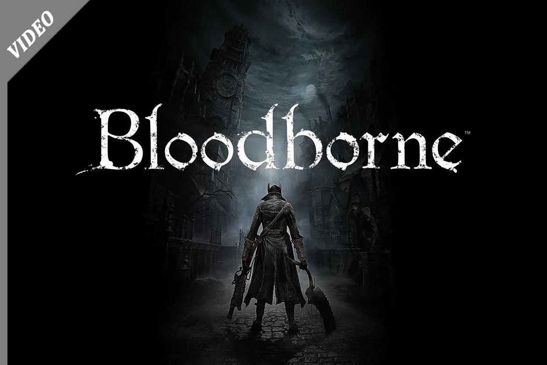 bloo[NEWS]PROVATI I BOSS SEGRETI DI BLOODBORNE