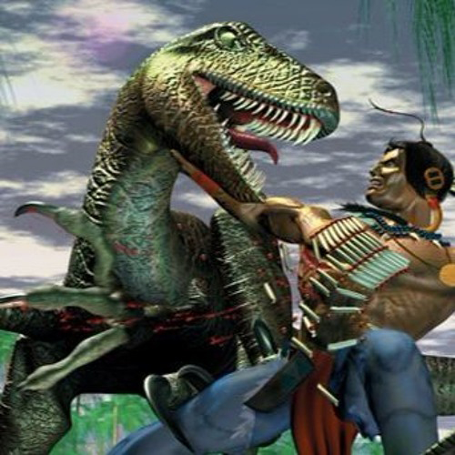 [HOT NEWS] TUROK 1 E 2 REMASTER DISPONIBILI PER XBOX ONE COPERTINA