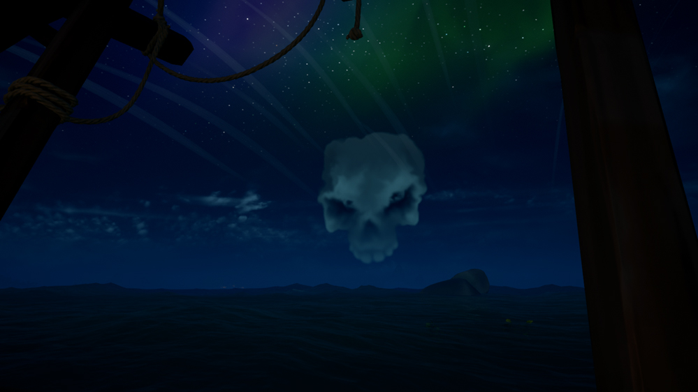 [RECENSIONE] SEA OF THIEVES 04