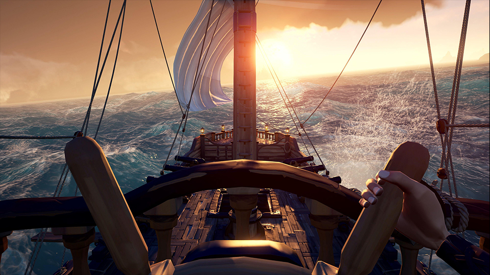 [RECENSIONE] SEA OF THIEVES 08