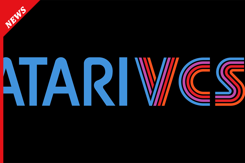 [HOT NEWS] ATARI MOSTRA LA SUA CONSOLE: ATARI VCS-02