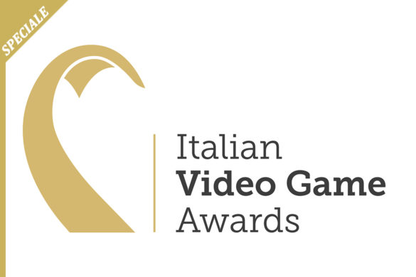 GAMESHUNTERS MEETS ITALIAN VIDEO GAME AWARDS 2017