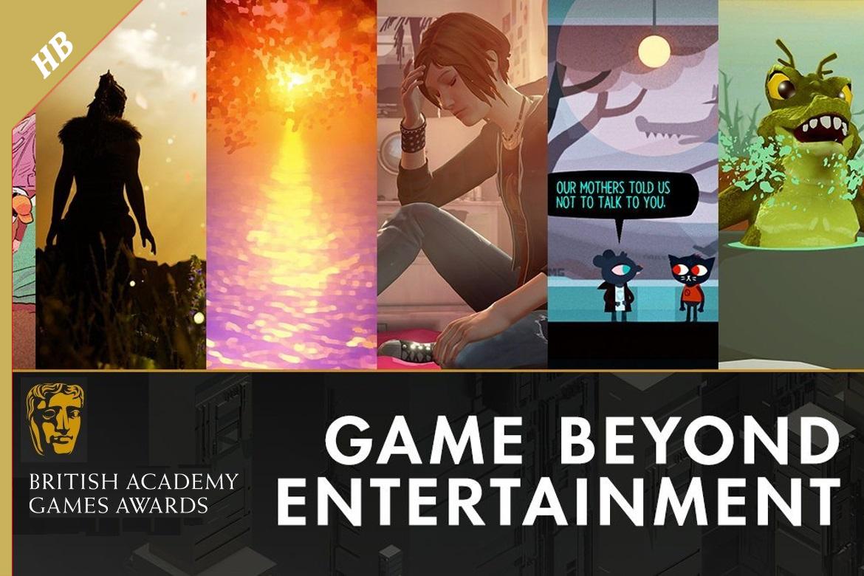 Game-Beyond-Entertainment News