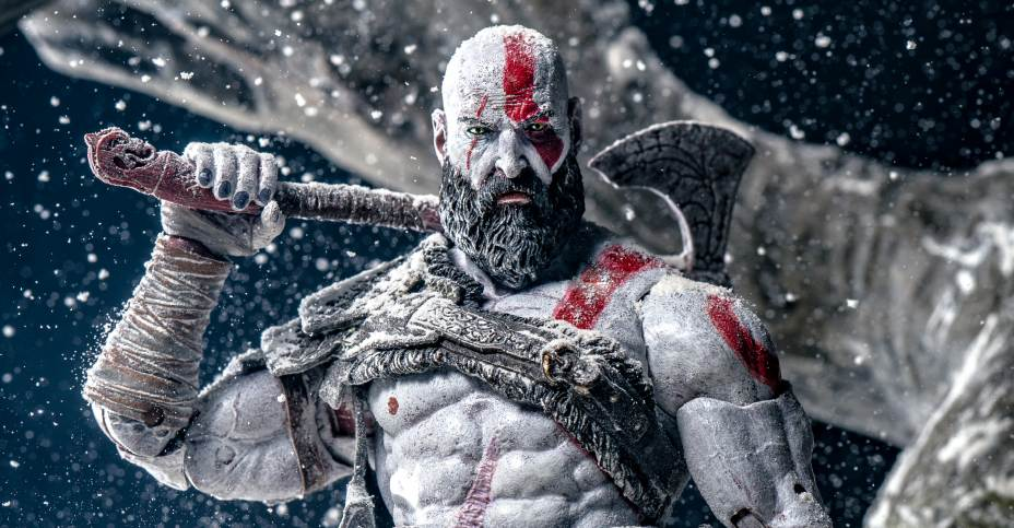 Kratos News 3