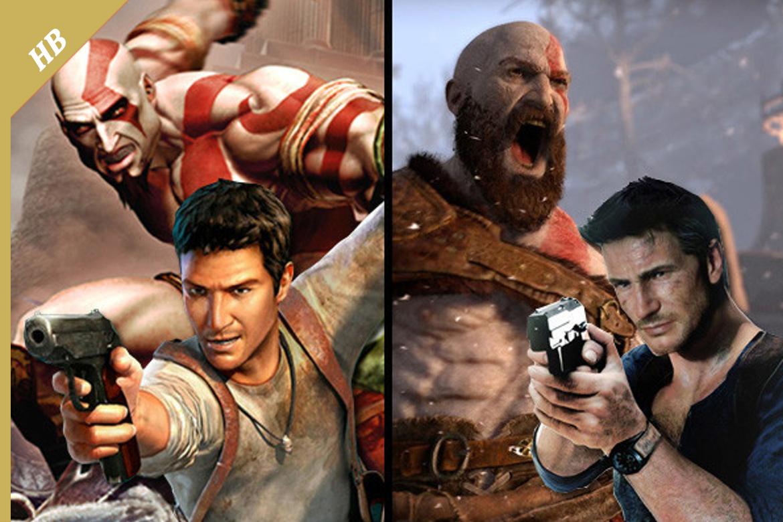 Kratos News Ev