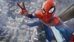MARVEL'S SPIDERMAN DI INSOMNIAC IL 7 SETTEMBRE SU PS4 02