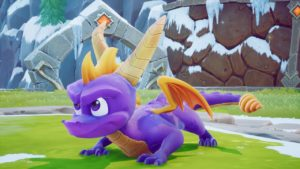 SPYRO REIGNITED TRILOGY PROBABILE LEAK SULLA REMASTERED. 03 (3)