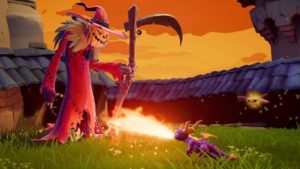 SPYRO REIGNITED TRILOGY PROBABILE LEAK SULLA REMASTERED. 03 (7)