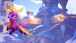 SPYRO REIGNITED TRILOGY PROBABILE LEAK SULLA REMASTERED. 03 (9)