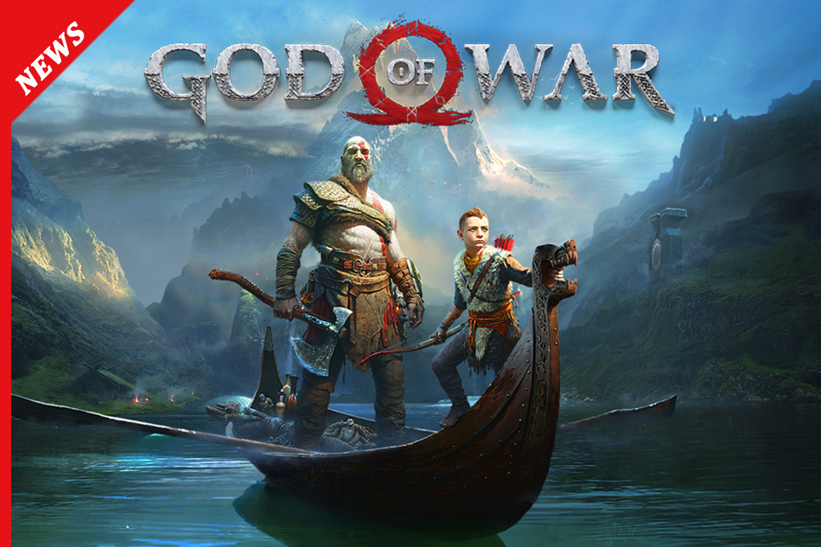 UFFICIALE GOD OF WAR 4 SU NINTENDO SWITCH
