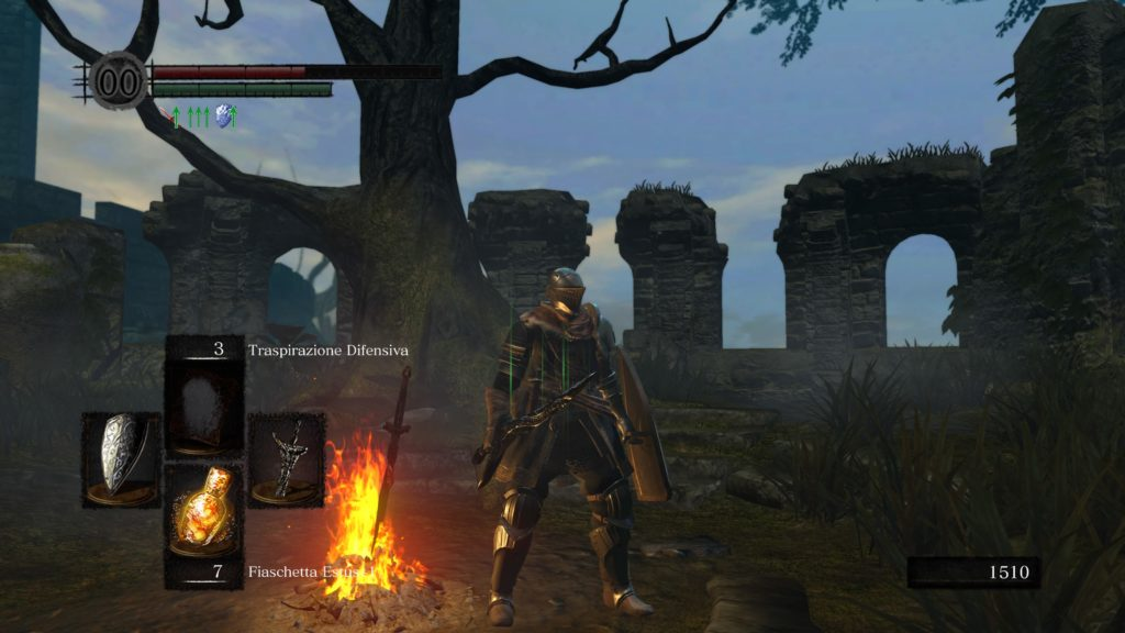 DARK SOULS : REMASTERED_20180527000300