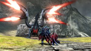 MONSTER HUNTER GENERATION ULTIMATE IN ARRIVO SU SWITCH (1)