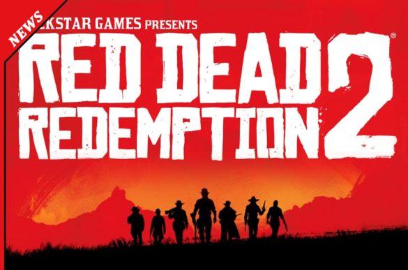 NUOVO TRAILER PER RED DEAD REDEMPTION 2