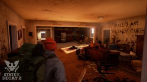 STATE OF DECAY 2 06