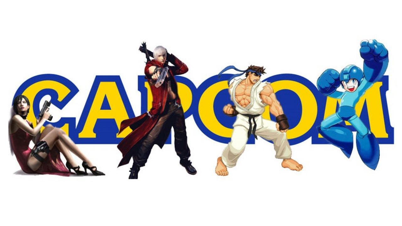 "CAPCOM ANNUNCERA' DUE ""MAJOR TITLES""-02"