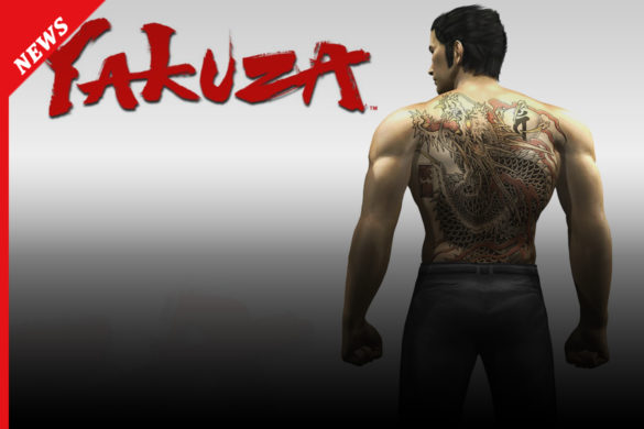 ANNUNCIATE LE REMASTERED DI YAKUZA 3, 4, 5 PER PS4-01