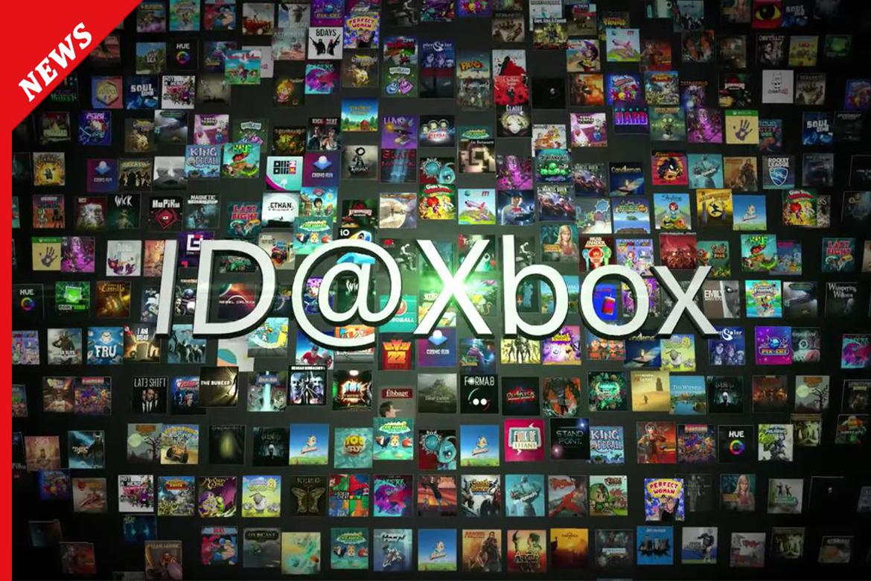 ID@Xbox 2018. PRESENTATI 12 NUOVI TITOLI PER XBOX ONE E WINDOWS - COPERTINA