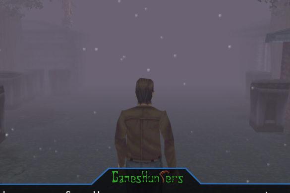 DYK Magazine - Silent Hill