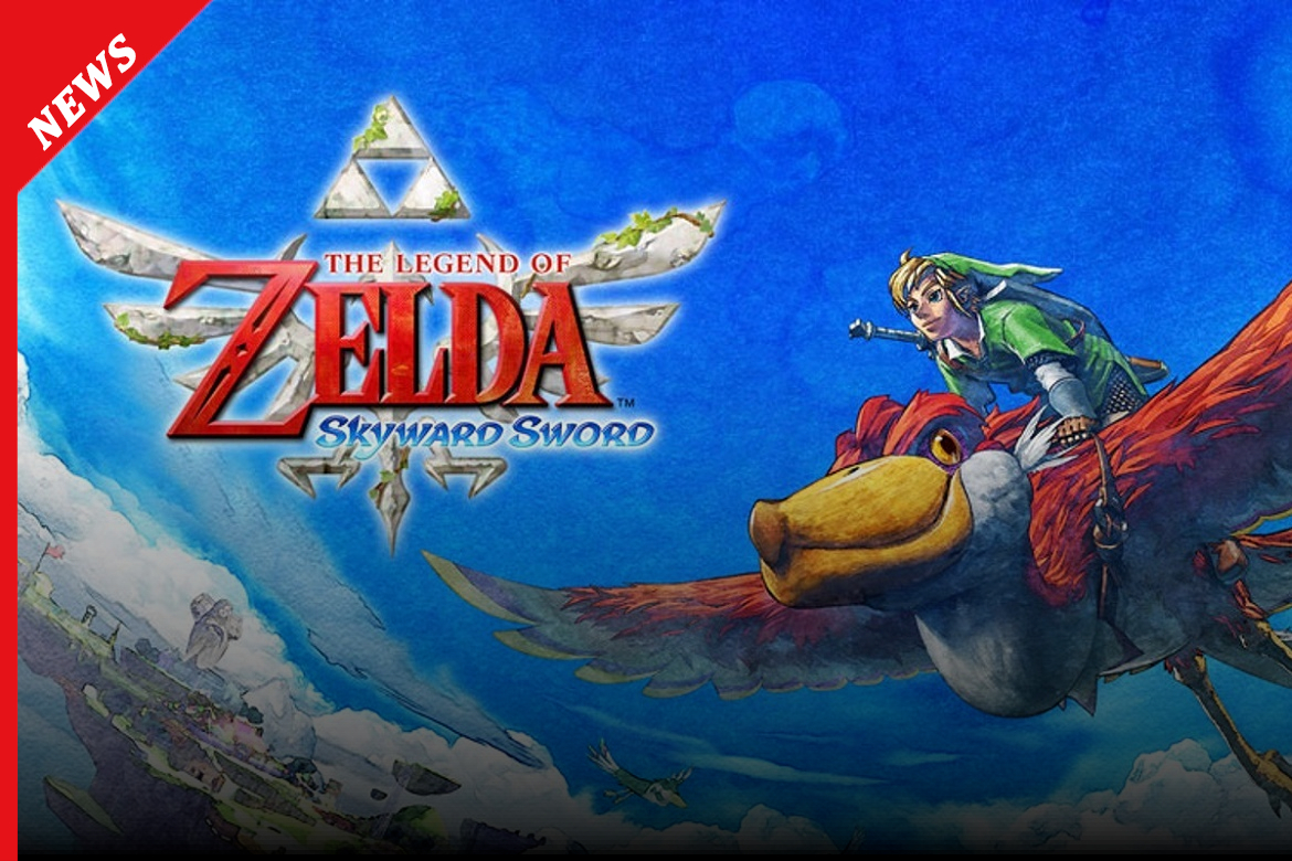 Skyward Sword News