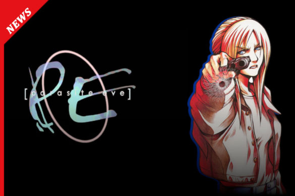Parasite Eve News 2