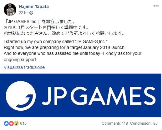HAJIME TABATA CREA JP GAMES-01