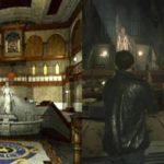 Comparativa Resident Evil 2 Remake News 1