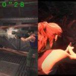 Comparativa Resident Evil 2 Remake News 8