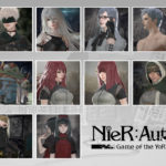 Game of the YoRha 2