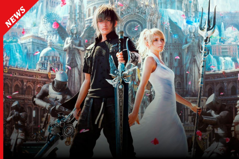 Final Fantasy XV Insomnia News