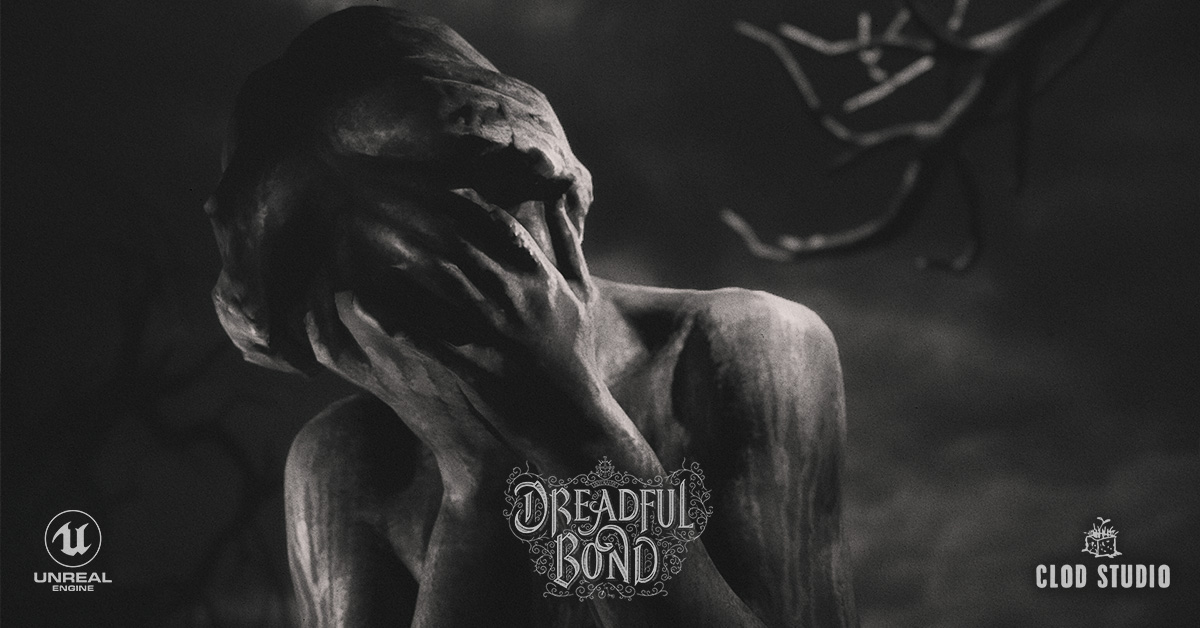 DREADFUL BOND - ANALISI DI UNA TECH DEMO - 01