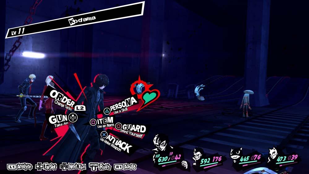 Persona 5 - Vol 1 Immagine 2