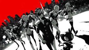 Persona 5 - Vol 1 Immagine Inizio