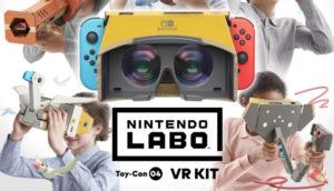 VR KIT News
