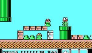 Super Mario Bros 3 2