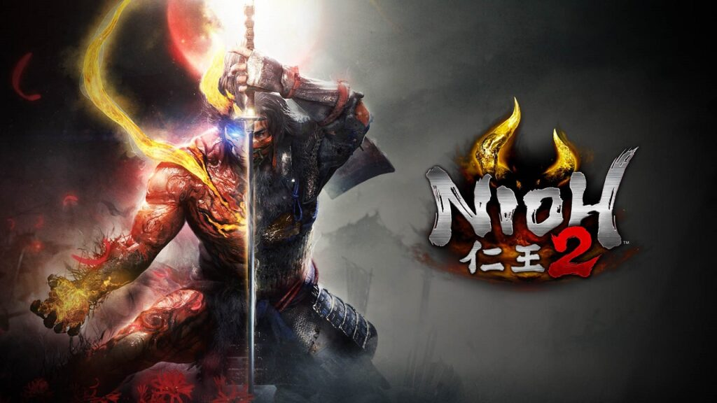 Top Hunters' 2020 Nioh
