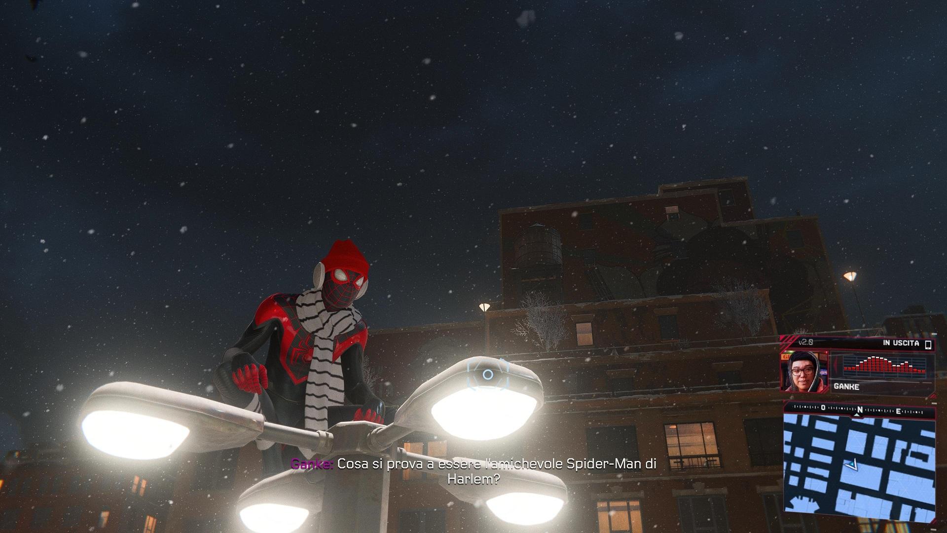Marvel's Spider-Man Miles Morales 2