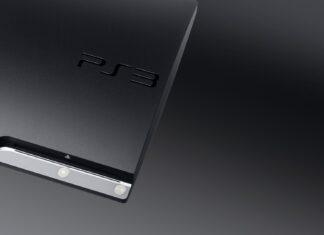 PS3 Store copertina