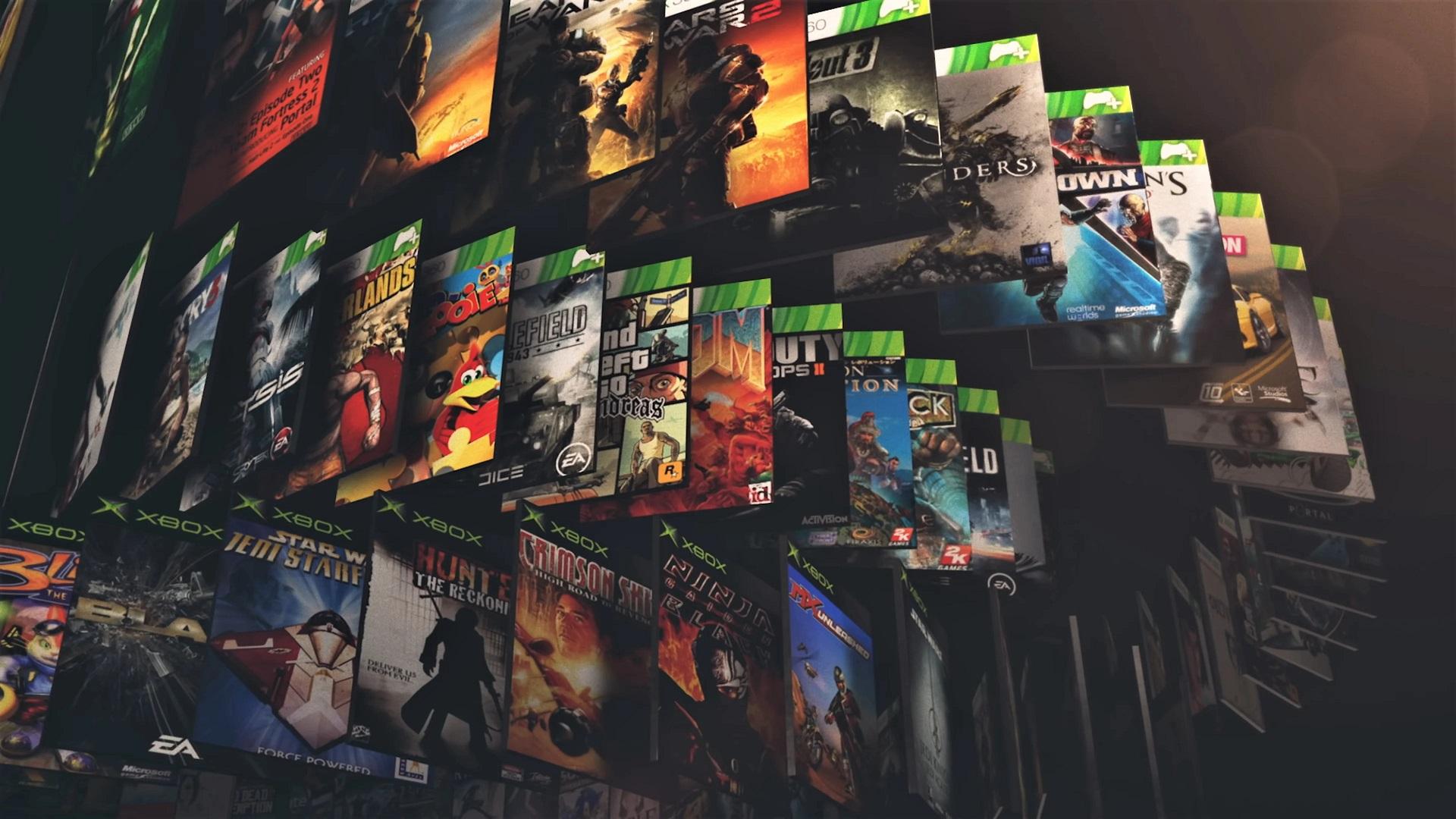 Preservazione Xbox 2