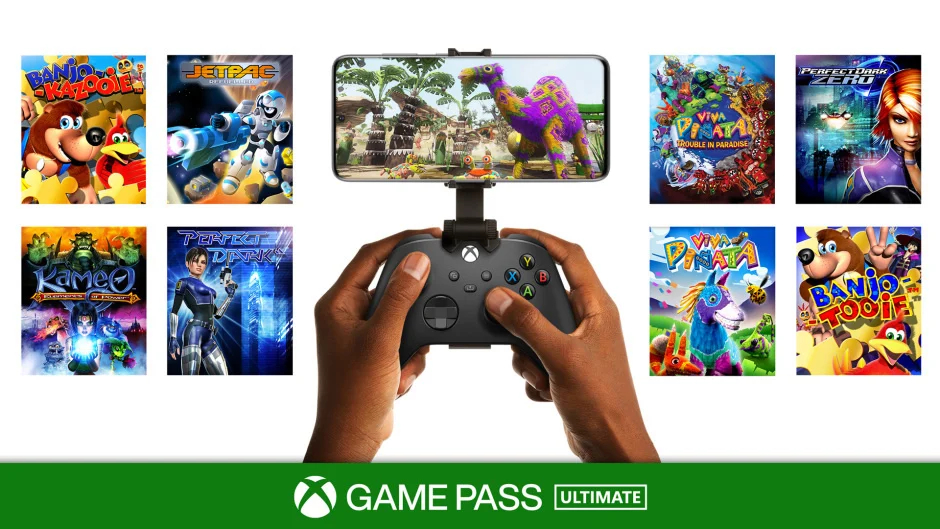 Preservazione Xbox