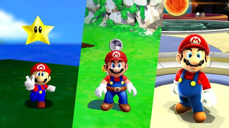 Super Mario 3D 2