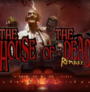 The House of Dead Remake Copertina