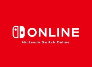 Nintendo Switch Online Copertina