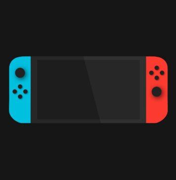Nintendo Switch Pro copertina