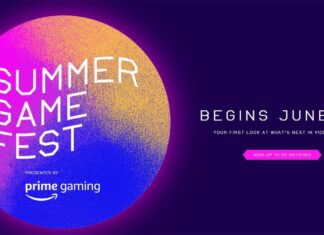 Summer Game Fest copertina